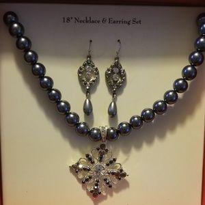 Jewelry - Matching set